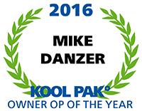 Mike Danzer
