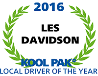 Les Davidson