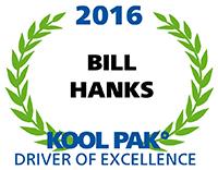 Bill Hanks