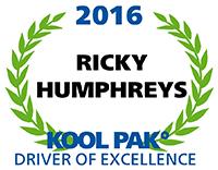 Ricky Humphreys