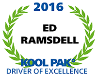 Ed Ramsdell