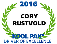 Cory Rustvold