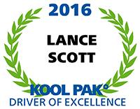 Lance Scott