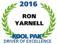 Ron Yarnell