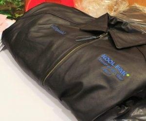 Kool Pak Jacket