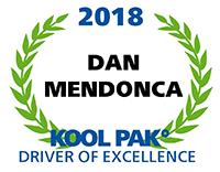 Driver of Excellence - Dan Mendonca