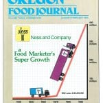 OR Food Journal Cover
